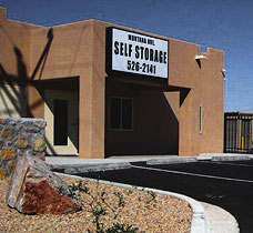 Montana Ave Self Storage | Mini Storage in  Las Cruces, New Mexico - Google Maps